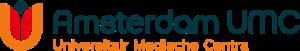 Logo Amsterdam UMC